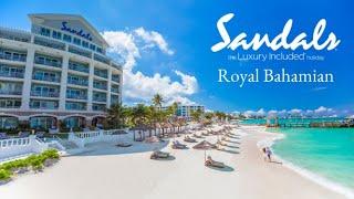 Sandals Royal Bahamian, Nassau, Bahamas