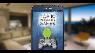 Κορυφαια 10 Android Παιχνιδια
