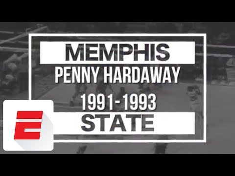 Penny Hardaway hoping to relive glory days at Memphis | ESPN