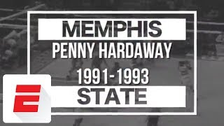 Penny Hardaway hoping to relive glory days at Memphis   ESPN