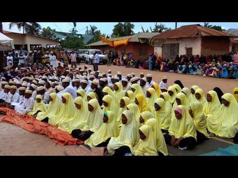 Al Madrsa Al Munwara - Zanzibar