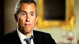 2010 Restaurant Neighbor Award Winner: Danny Meyer, Cornerstone Humanitarian