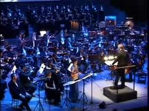 John Debney The Passion Of the Christ Oratorio LIVE