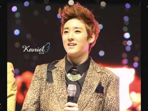 ♔ [121125] Happy Birthday Kevin ツ