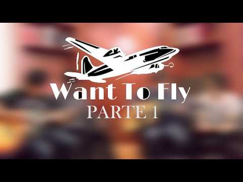 Entrevista con Want To Fly (Parte 1)