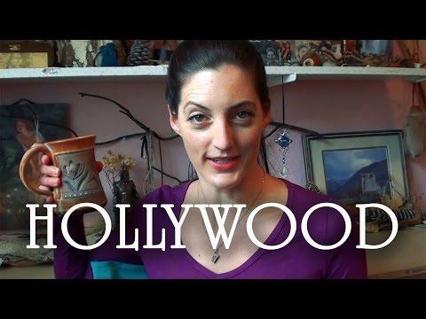 18. Hollywood