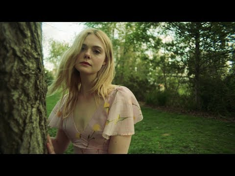 Elle Fanning - Wildflowers Teen Spirit