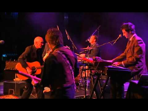 Paul Kelly - Stolen Apples Taste The Sweetest (Live)