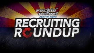 Arizona Football Recruiting News: Pac-12 Offers Everywhere