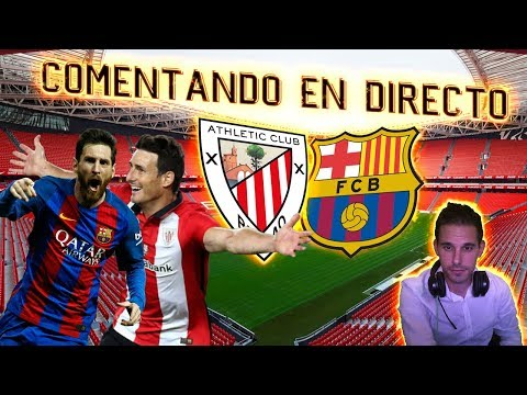 Image Result For Barcelona Vs Athletic Bilbao En Vivo Y En Directo