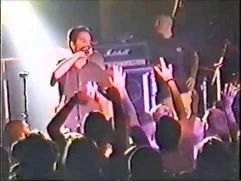 Sick Of It All H2O - Live 1993 - Raleigh, North Carolina (Full Set)