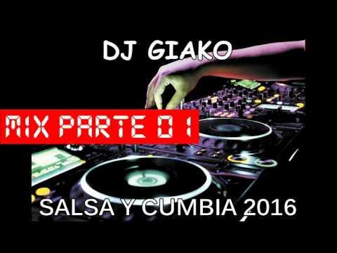 Te Va Doler - Maelo Ruiz /Mix 2017[ Dj Giako]