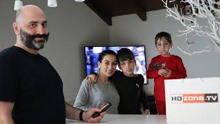 Հաճելի Հյուրեր - HD ZONA.TV - Heghineh Vlog 527 - Mayrik by Heghineh