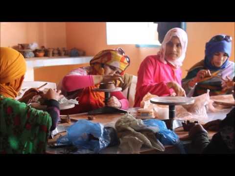 Prácticas en los Campamentos de Refugiados Saharauis. Facultad de Educación de Ciudad Real (UCLM).
