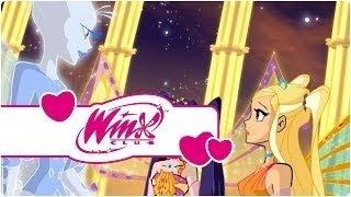 Winx Club: Staffel 3 Folge 9 - Ein Herz und ein Schwert