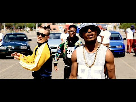 Tumi Tladi and Costa Titch feat  Moz kidd - Punchline ( Official Music Video )