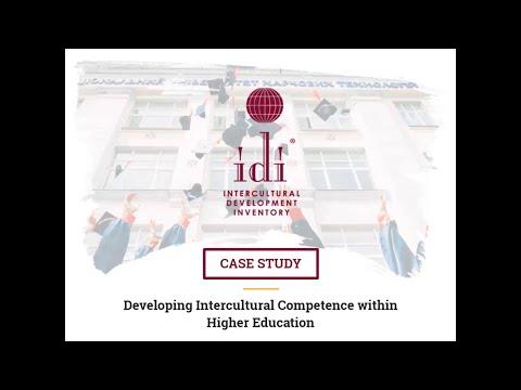 Intercultural Development Inventory | IDI, LLC