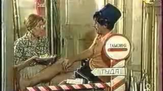 Джентльмен-шоу (ОРТ, январь 1997)