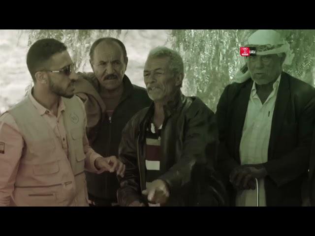 مواقف يمانية2 | الحرب على اليمن 7 سنوات سببها خزان ماء | الحلقة 9 | قناة الهوية