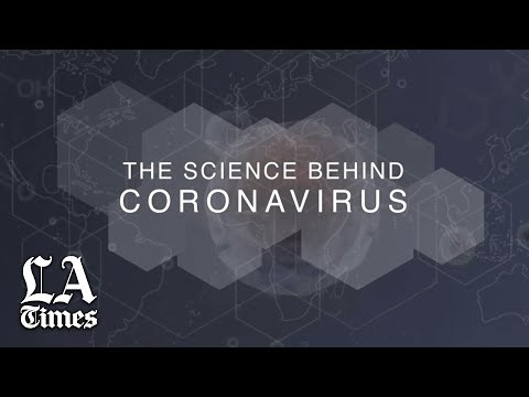 The Science Behind the Coronavirus, Series I
