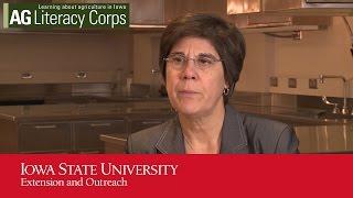 Ag Alphabetisierung Corps: Definition von GVO in Lebensmitteln