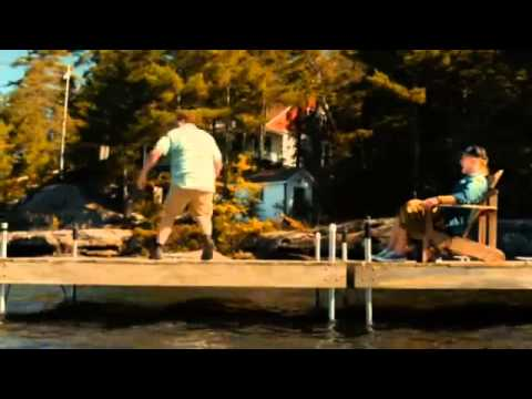Cottage Country - OFFICIAL Trailer (2013) Comedy Movie [HD]
