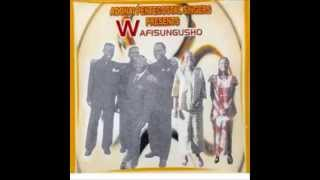 Wafisungusho-Adonai Pentecostal Singers