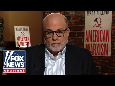 Mark Levin sounds off on Biden's 'radical' agenda in scathing rant
