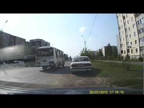 Видеорегистратор Mio MiVue 225 Солнечная погода.  1080p