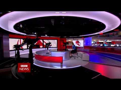 BBC News: 2006-style Intro