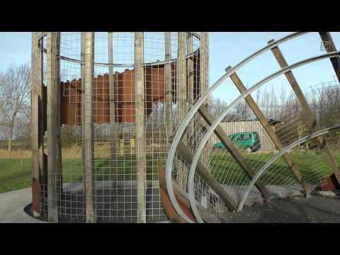 The Petroleum Tanks   Dixmude