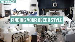 How to Find Your Decor Style | Blogger Q&A