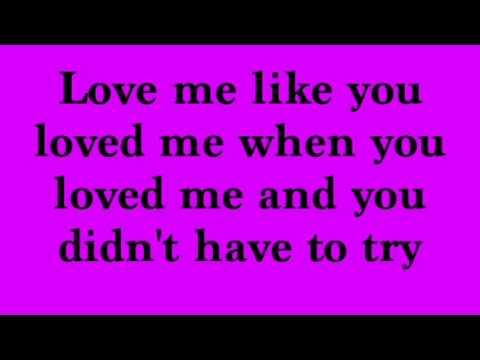 Kiss Tomorrow Goodbye Lyrics by Luke Bryan