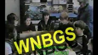 WNBGS - North Bennington Graded School