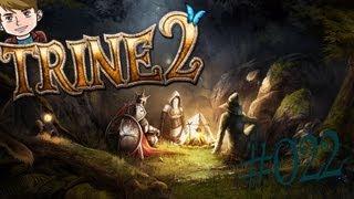 Let´s Play Trine 2 #022 - Ein Weg durch die Verwüstung