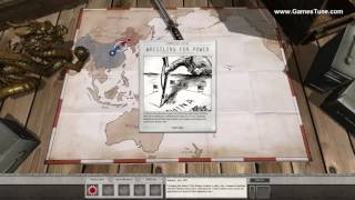 Order of Battle World War 2 PC Game Play Part 1