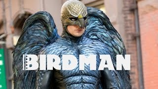 Birdman Song - (Brent Smith - Don