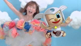 重盛さと美 タツミコーポレーション CM Satomi Shigemori | TATSUMI COR...