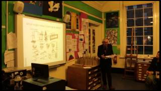 Building Learning Power Inset 2 (29/1/15)