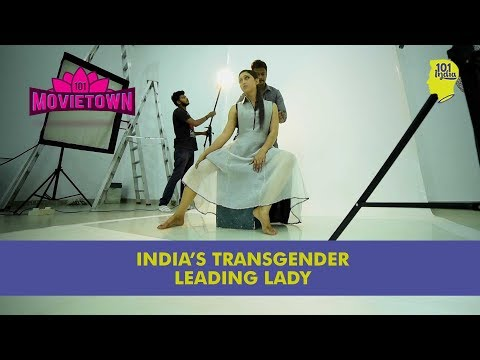 Anjali Ameer: India's Transgender Leading Lady   101 Movietown   Unique Stories From India