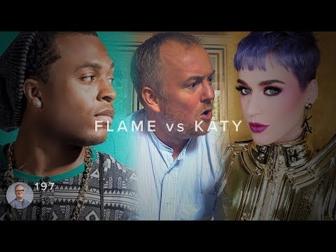 Is Our Industry Being GAMED??!! (Katy Perry vs Flame)