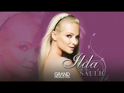 ilda saulic kosa plava