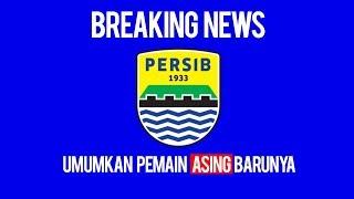 Download Video Esteban Vizcarra Resmi Jadi Rekrutan Tim Persib Bandung dan Juga Ada Satu Pemain Asing Lainnya MP3 3GP MP4