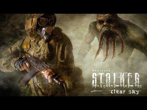 ☢️ Стрим S.T.A.L.K.E.R.: Clear Sky  Прохождение Сталкер 2 Чистое Небо Stalker Stream на русском
