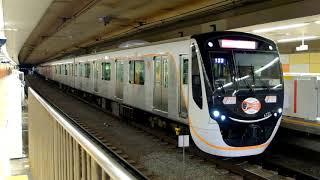 東急6020系6122F(Q-seat) 大岡山駅にて