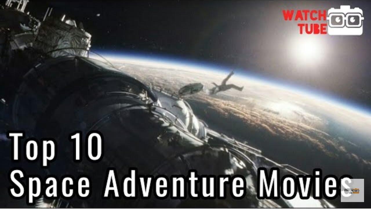 Top 10 Best Space Adventure Movies in Hindi | Watch Tube