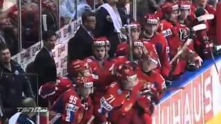Канада   Россия 4   5  Чемпионат Мира по хоккею 2008  Финал(Хороши финал для нашей сборной))), 2013-12-26T14:09:10.000Z)