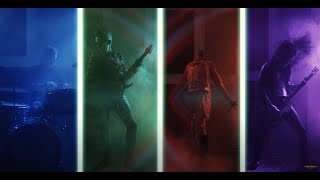 """Fans Of The Dark – """"The Running Man"""" – Official Music Video"""