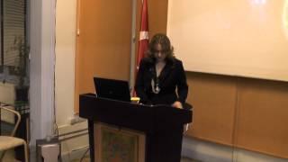 Vazife, Vazifeliler - Zümrüt ERKİN - 19.01.2016