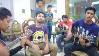 firiye dao miles acoustic version